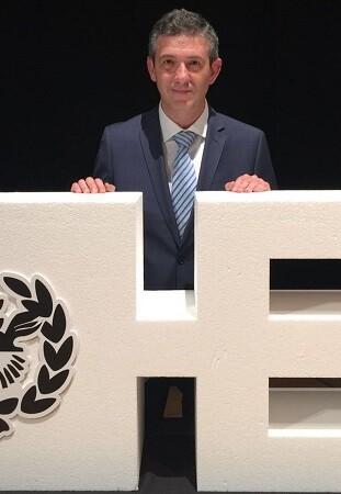 Agustín Carrilero Castillo. Director de ESIC Valencia.