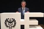 Agustín Carrilero, nuevo director general de ESIC Valencia.