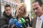 Ana Duato declara ante el juez que desconocía el funcionamiento del despacho de abogados Nummaria.