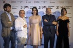 Anoche se celebró la Gala inaugural de la 31 edición de Cinema Jove.