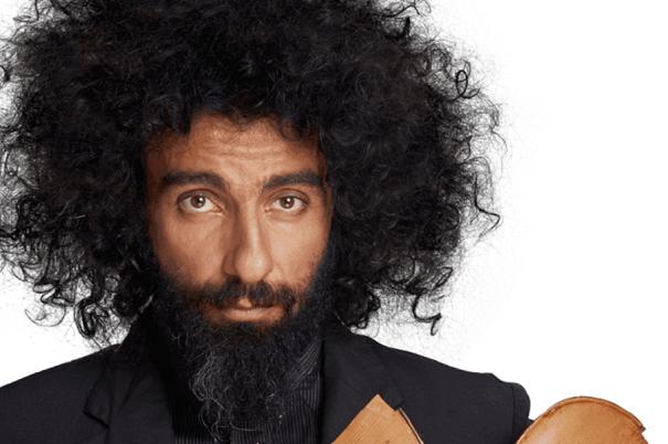 Ara Malikian, The Funamviolistas y Carlos Martín serán los platos fuertes de la XIV Bienal de Música de Buñol.