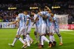 Argentina vence a Panamá 5-0 en la Copa América Centenario con triplete incluido de Messi.