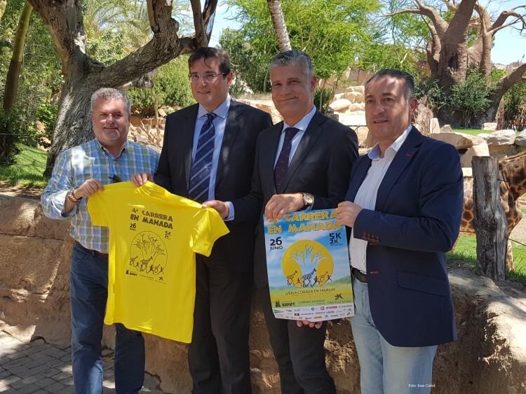BIOPARC Valencia presenta la 4ª Carrera en Manada (18)
