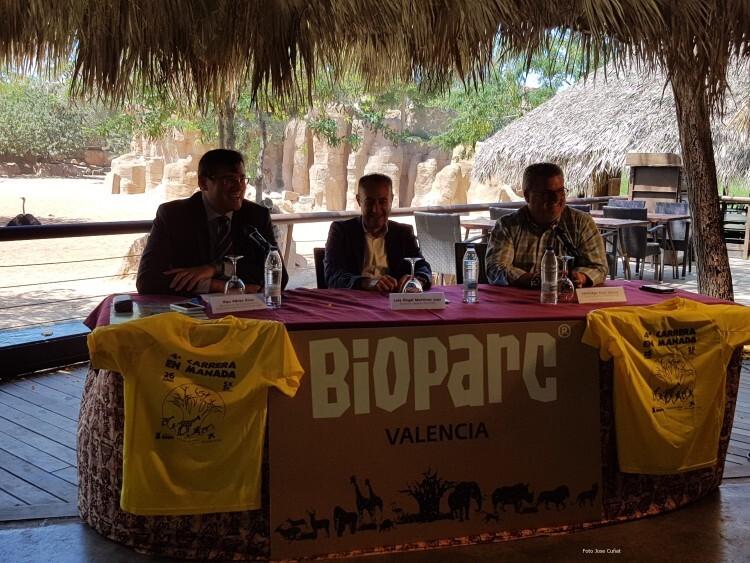 BIOPARC Valencia presenta la 4ª Carrera en Manada (57)