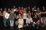 Bramant Teatre y otras 2 compañías valencianas reconocidas por los Premios del Público de Sala Russafa.