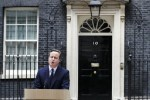 Cameron pide a los británicos permanecer en UE ante una opinión pública dividida por el 'Brexit'.