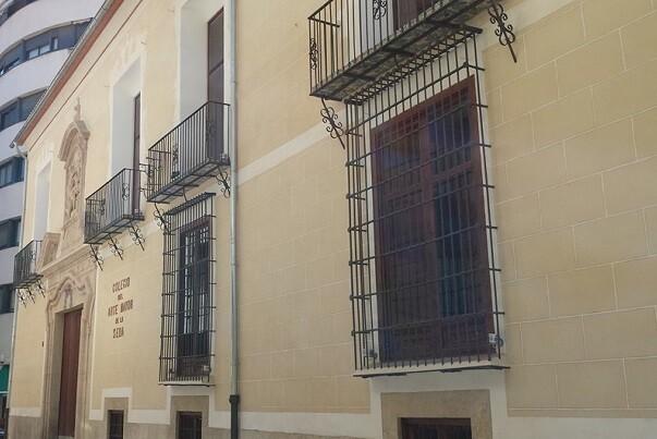 CaminArt pone en marcha este jueves una Ruta de la Seda por Valencia. (Foto-Roberto Tortosa).