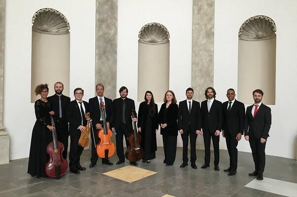 Capella de Ministrers celebra el domingo 26 el segundo de los conciertos de Serenates 2016.