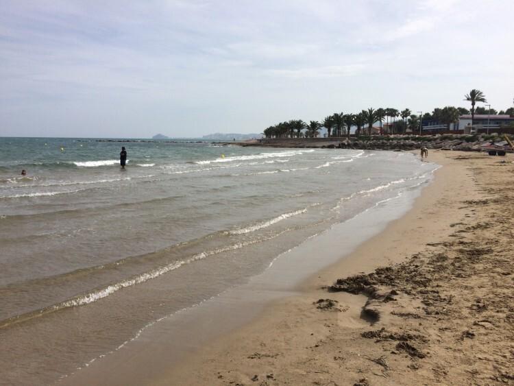 Carles Mulet reclama a Costes un pla de manteniment integral del litoral valencià