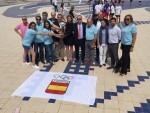 Castellón acoge la celebración del Día Olímpico con la participación de más de 5.000 personas (1)