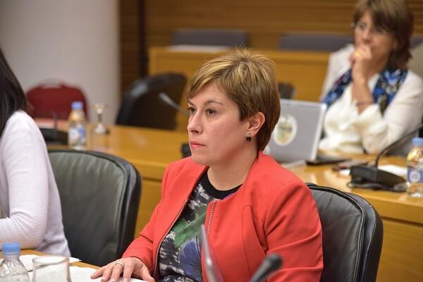 Ciudadanos urge al Consell a subsanar de las graves deficiencias del centro 103 de Valencia.