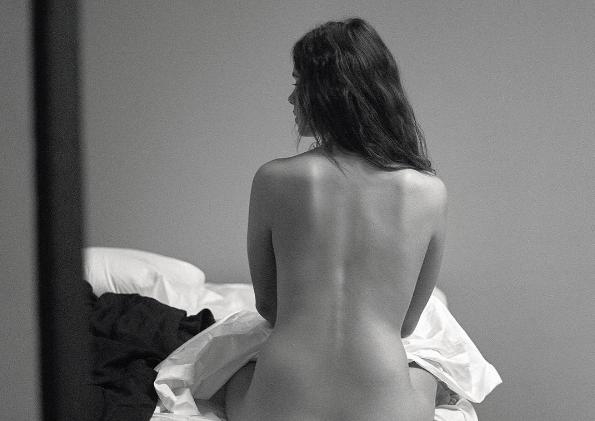 Cristina Pedroche se desnuda para 'ICON', la revista de 'El País' (1)