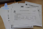 Desarticulada una organización responsable de estafar 1.900.000 euros mediante el método de las cartas nigerianas