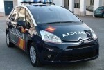 Detienen a seis integrantes de una organización por estafar a vigilantes y a clientes de seguridad privada en Valencia y Granada.