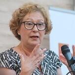 Dolors Pérez i Martí. Senadora de Compromís. Candidata al Senat per Compromís-Podem-EUPV. A la Valenciana.