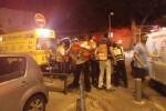 Dos terroristas palestinos abrieron fuero en un popular mercado de Tel Aviv y mataron a 4 israelíes.