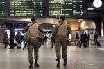 EE.UU. alerta del riesgo de ataques terroristas en Europa durante el verano a sus ciudadanos.