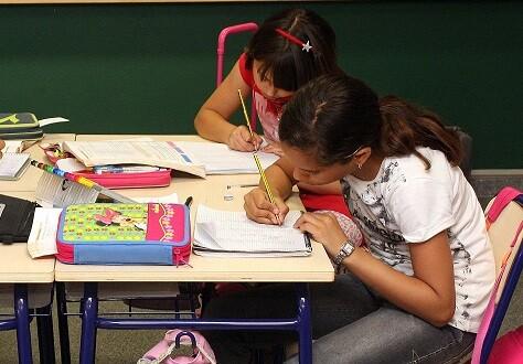 Educación informa sobre la puesta en funcionamiento del banco de libros del programa #XarxaLlibres