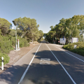 El Ayuntamiento repara las farolas reclamadas por el vecindario de la Devesa.