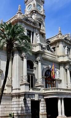 El Banco de España avala la reorientación de la deuda de Valencia.