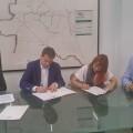 El EMTRE aumenta sus ingresos a través de un convenio para el tratamiento de residuos de cinco comarcas.