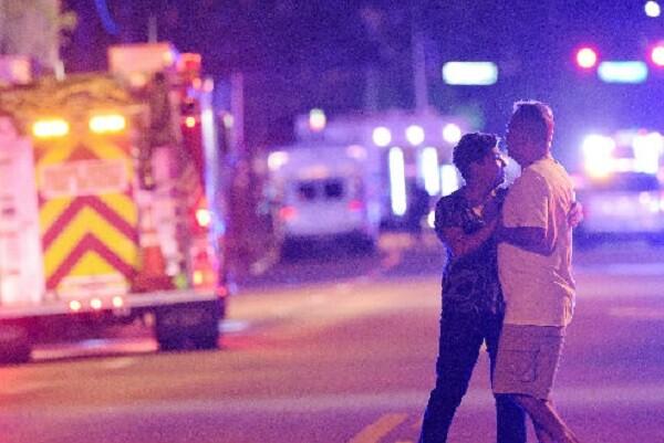 El Estado Islámico asumió la autoría de la masacre en Orlando.
