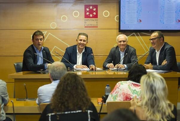 El Festival Internacional de Peñíscola reúne a los mejores intérpretes de la Música Antigua y Barroca.
