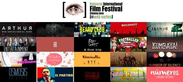 El Festival presenta en competición 20 obras de 11 países, y entre ellas 3 de creadores valencianos.
