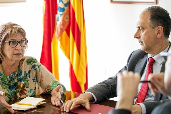 El PSOE presenta una moción para instar a Inspección de Trabajo a que archive los expedientes contra los ayuntamientos. (Foto-Abulaila).
