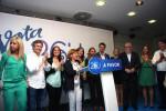 El Partido Popular de la provincia de Valencia ha dado esta noche el pistoletazo de salida a la campaña electoral  (1)