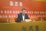 El Presidente de Les Corts valora que el Senado tenga en cuenta el informe jurídico y el posicionamiento del parlamento valenciano.