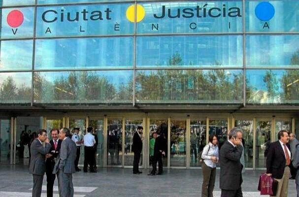 El TSJCV reclama la creación de 68 nuevas plazas de jueces para normalizar el trabajo de los tribunales.