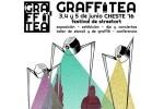 El arte urbano llega a Cheste con 'Graffitea'
