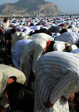 El ayuno durante el Ramadán es uno de los cinco pilares del Islam.