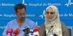 El doctor Cavadas reconstruye la cara de una mujer deformada por una enfermedad   Vídeos   Multimedia   SINC