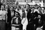 El documental 'Les mamàs belgues' se proyectará en la London School of Economics.