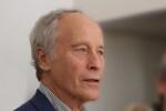 El escritor estadounidense Richard Ford obtiene el Premio Princesa de Asturias de las Letras.