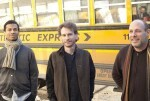 El trío de culto Fly cierra el V Ciclo de Primavera del Jimmy Glass.