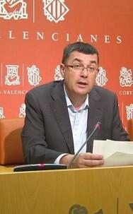 Enric Morera.