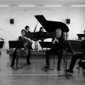 Ensemble Kuraia ofrece en Ensems un programa de música contemporánea inspirada en el pop.
