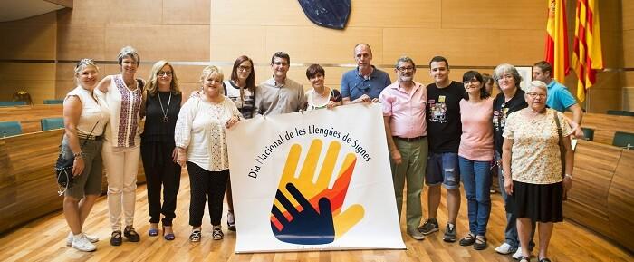 Estas ayudas están destinadas a asociaciones y federaciones sin ánimo de lucro de la provincia de Valencia. (Foto-Abulaila).