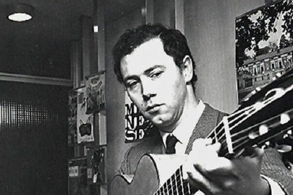 Fallece José Luis Armenteros autor de temas tan conocidos como 'Libre', 'Libertad sin ira'.
