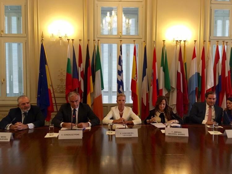 González Pons sobre la crisis migratoria si Europa deja de representar la esperanza, también deja de ser Europa (2)