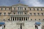Grecia recibe 7.500 millones de euros del fondo de rescate.