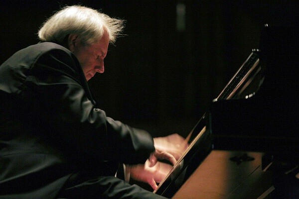 Grigory Sokolov interpreta el gran romanticismo de Schumann y Chopin mañana. (Foto-Eva Ripoll-Arxiu Palau Música).