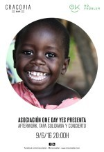 HABEMUS WEB!www.onedayyes.org ¡Y queremos celebrarlo contigo!