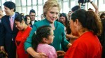 Hillary Clinton se impone con facilidad a Sanders en las Islas Vírgenes de EEUU