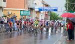 I Volta ciclista Féminas