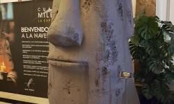 Iker Jiménez presenta 'Cuarto Milenio. La exposición', con Carmen Porter MAH03758 20160610_114017 (1)