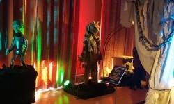 Iker Jiménez presenta 'Cuarto Milenio. La exposición', con Carmen Porter MAH03758 20160610_114017 (16)